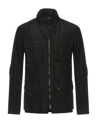 Фото - Мужскую куртку HUSKY черного цвета
