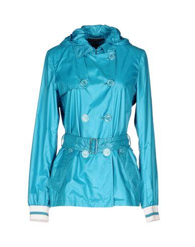 Фото - Женскую куртку 19.70 NINETEEN SEVENTY лазурного цвета