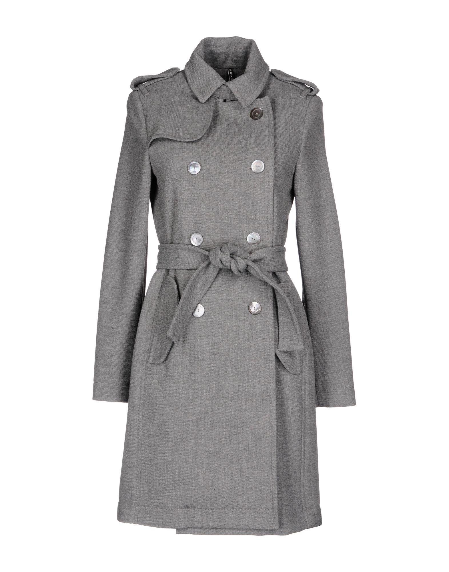 LIVIANA CONTI Легкое пальто mresale легкое пальто