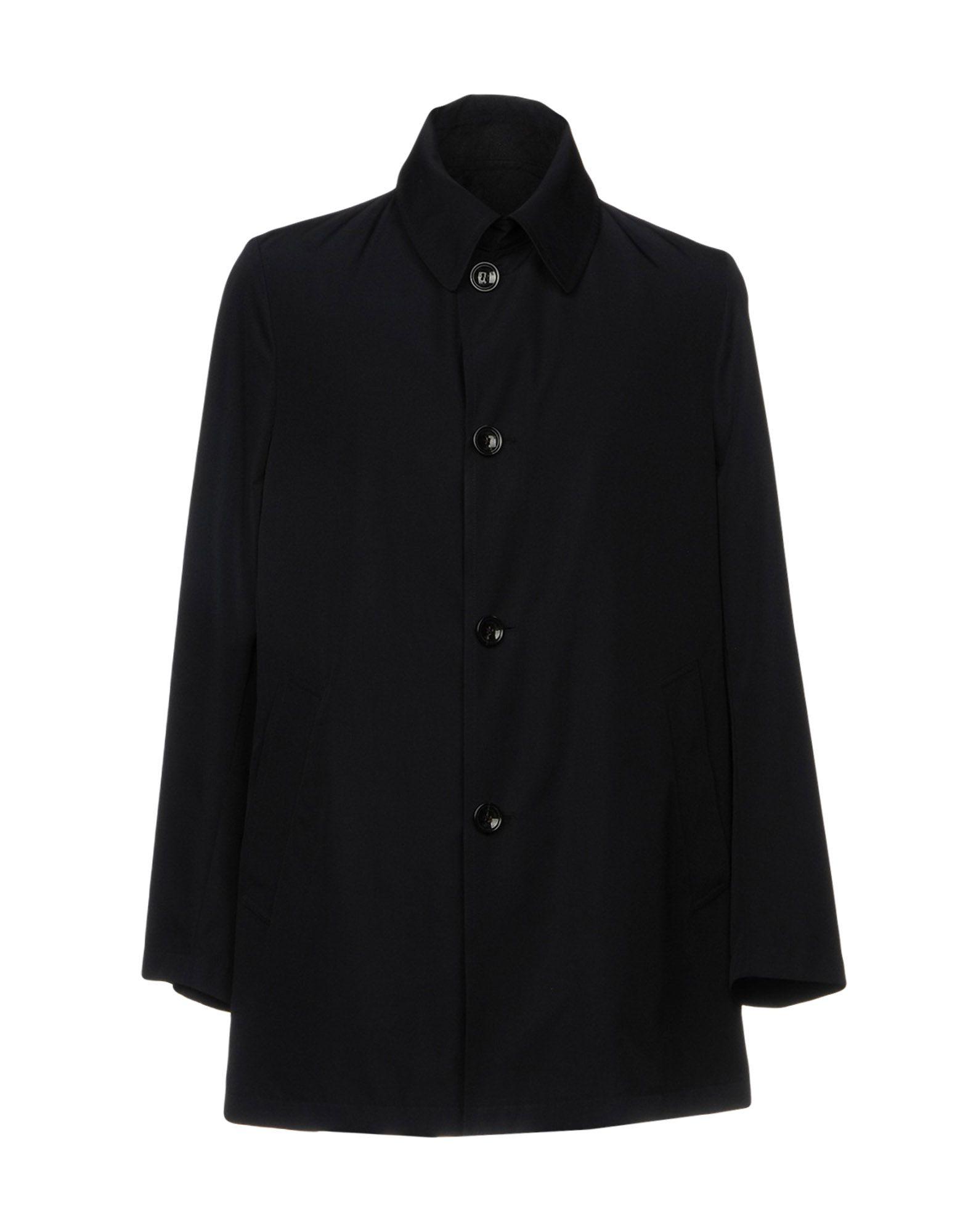 TOMBOLINI Легкое пальто