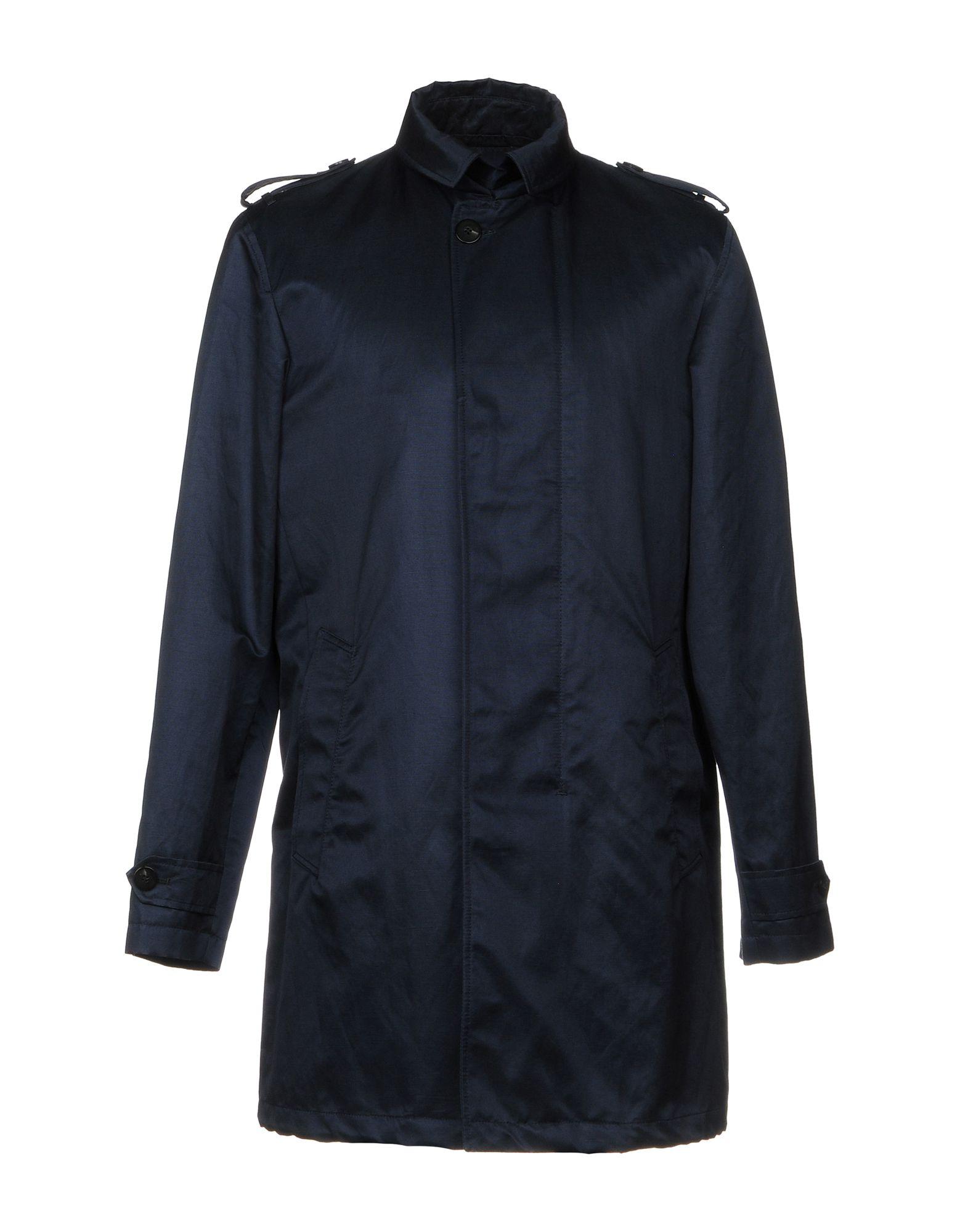 PAL ZILERI CONCEPT Легкое пальто pal zileri concept однотонный пиджак