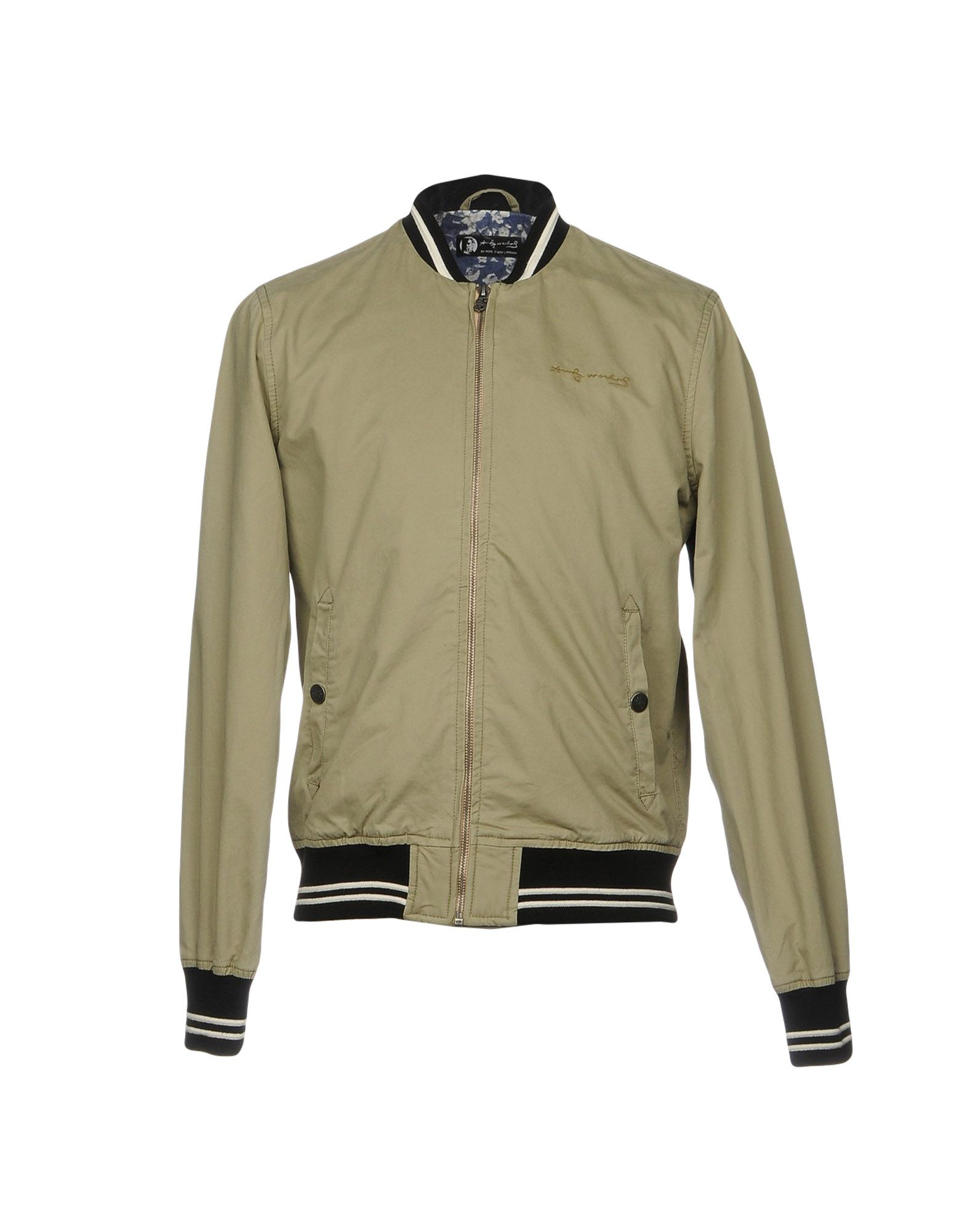ANDY WARHOL by PEPE JEANS Куртка andy z an048awisq55 andy z