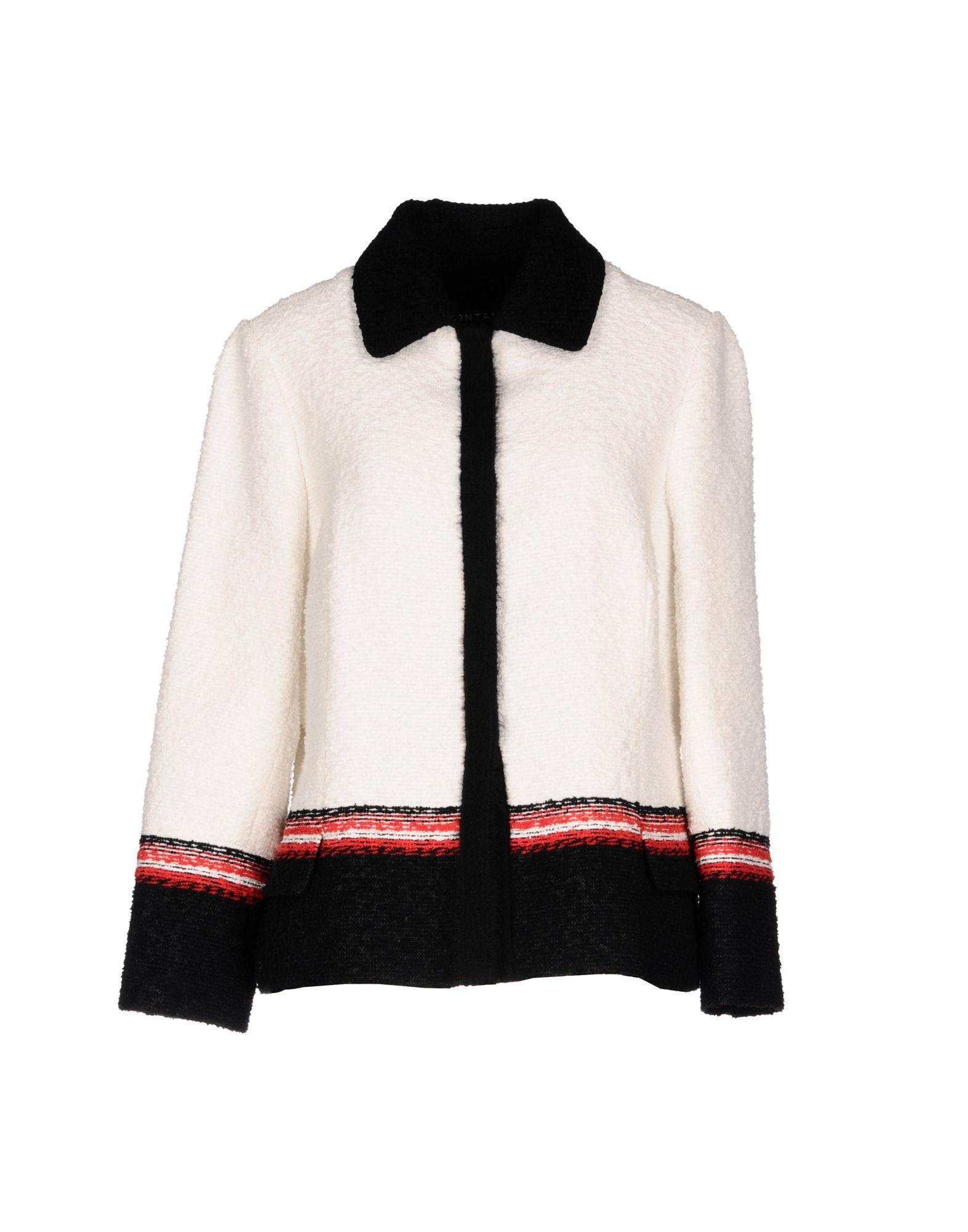 цена FONTANA COUTURE Куртка онлайн в 2017 году