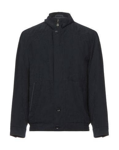 Фото - Мужскую куртку NEW SPORTSWEAR темно-синего цвета