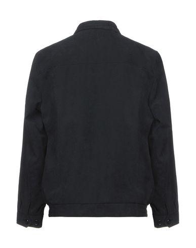 Фото 2 - Мужскую куртку NEW SPORTSWEAR темно-синего цвета