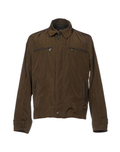 Фото - Мужскую куртку MILESTONE цвета хаки