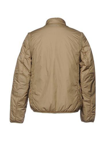 Фото 2 - Мужскую куртку  цвета хаки