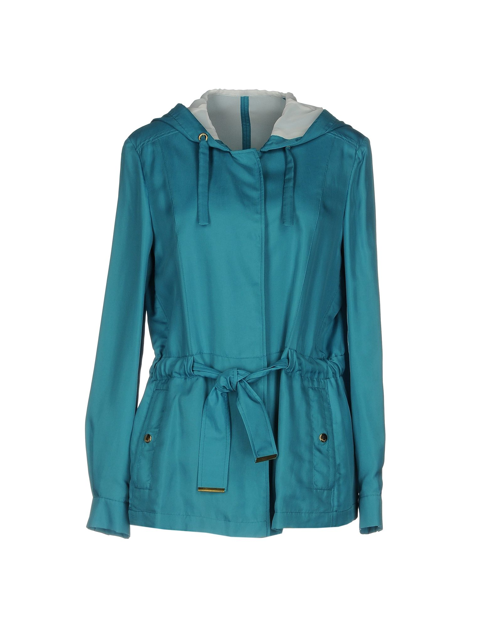 ALLEGRI Jacket in Turquoise