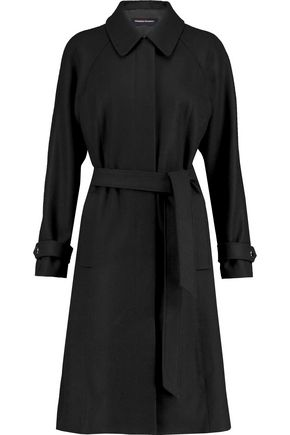 VANESSA SEWARD Wool-blend felt coat