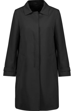 THEORY Crepe coat