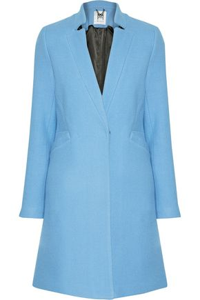MILLY Wool-blend coat