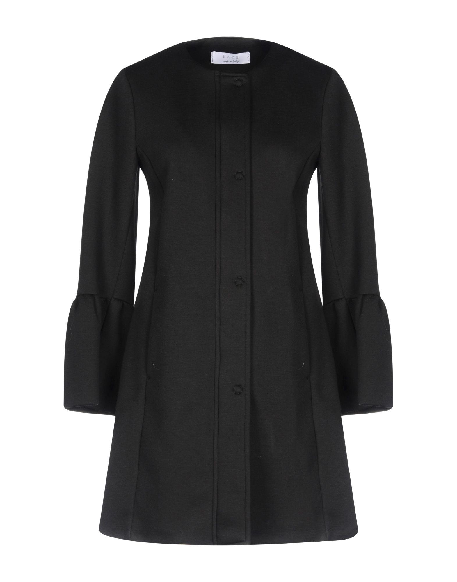 KAOS Легкое пальто kaos легкое пальто