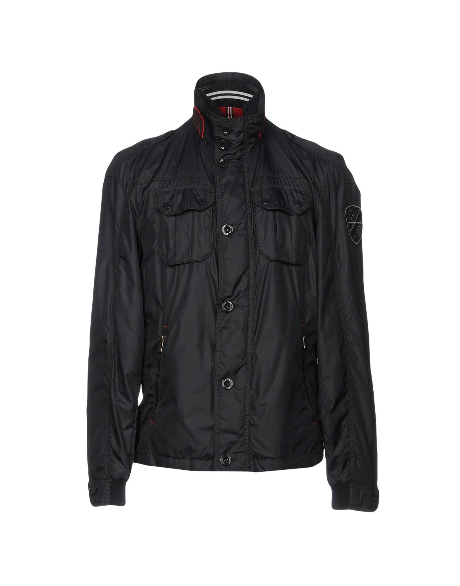MILESTONE Куртка
