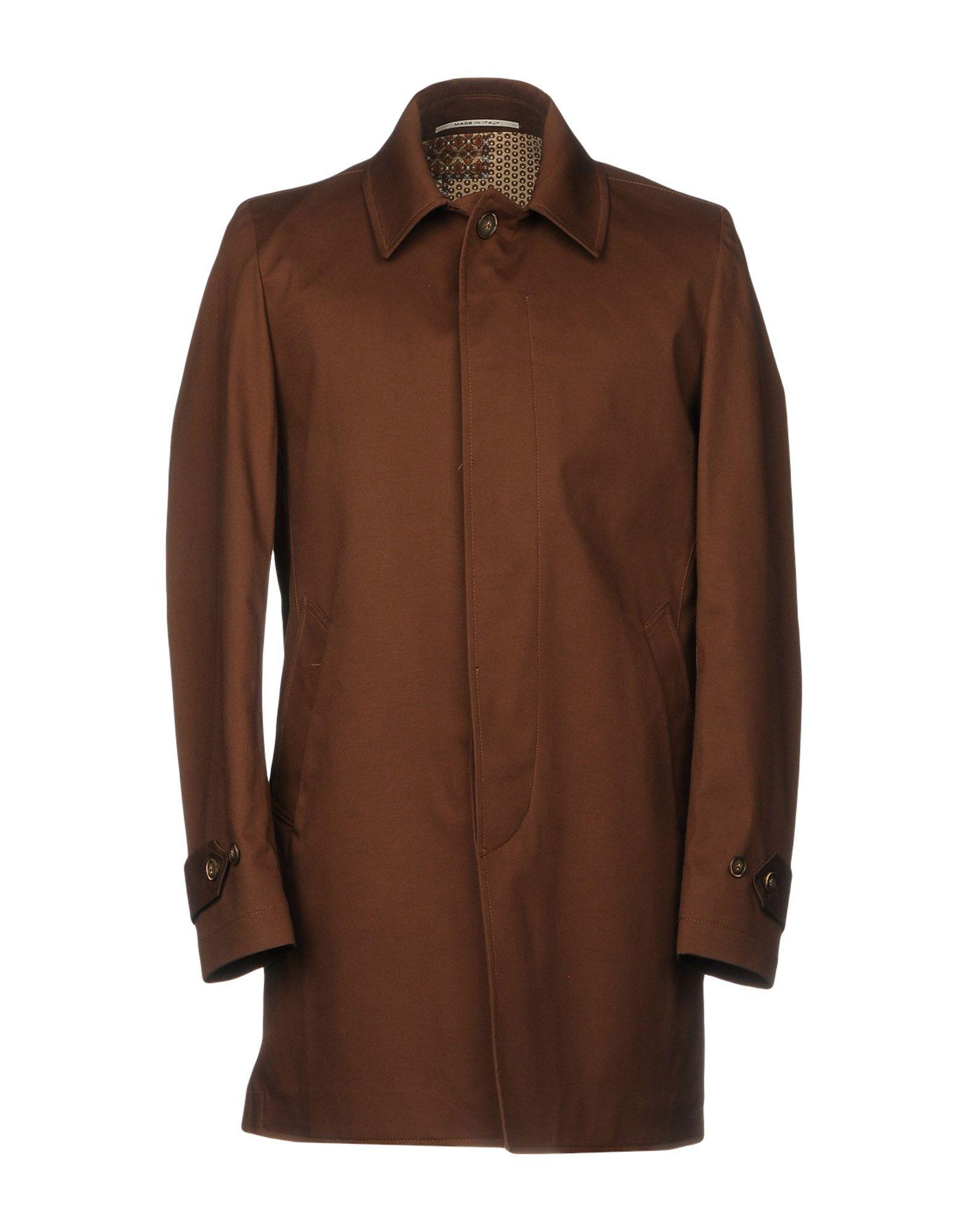 купить EXIBIT Легкое пальто дешево