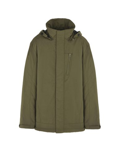 EDWA Manteau long homme