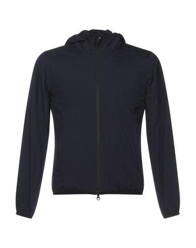 Фото - Мужскую куртку ASPESI темно-синего цвета