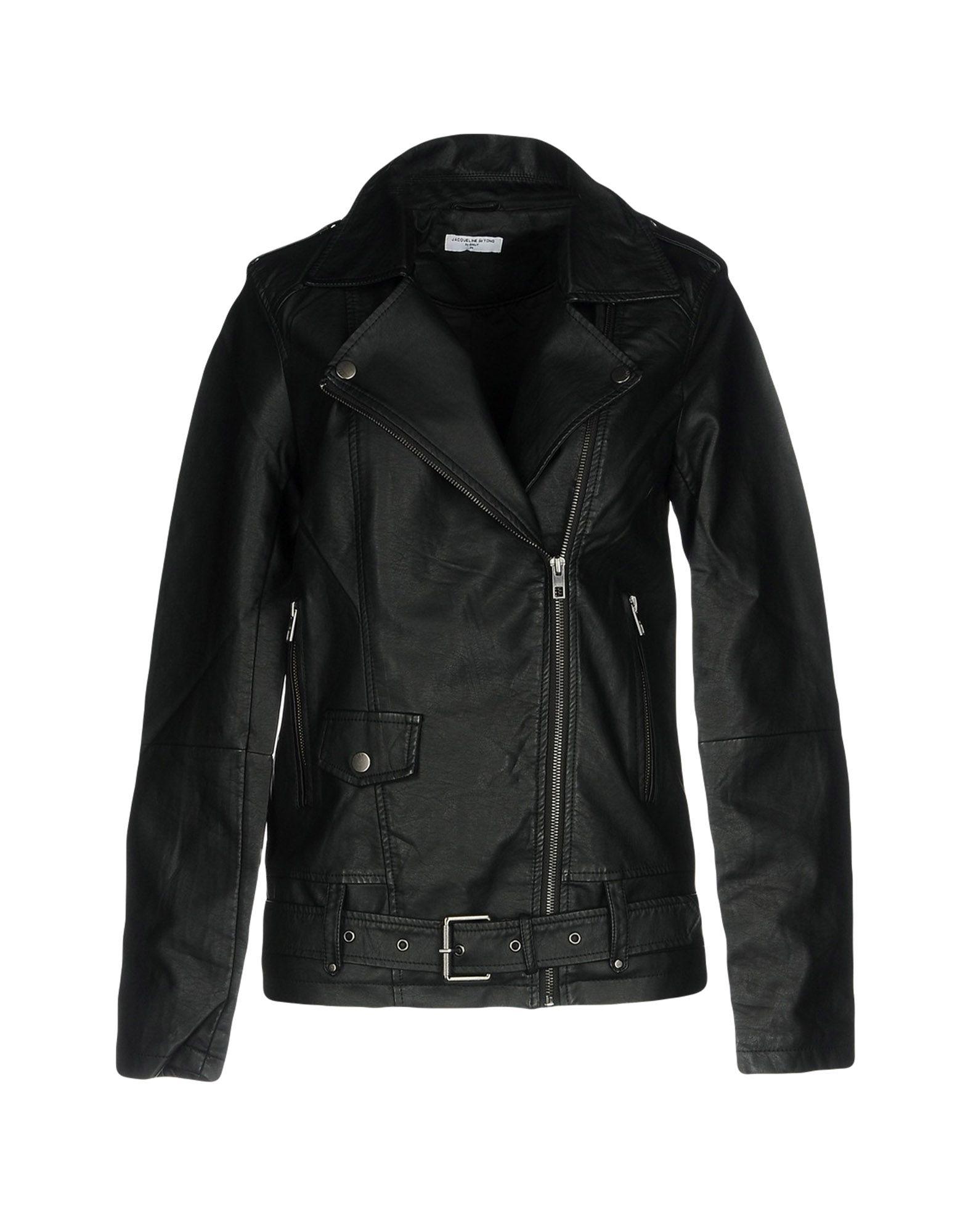 JACQUELINE de YONG Куртка
