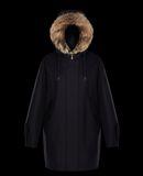 MONCLER VINCA - Пальто - для-женщин
