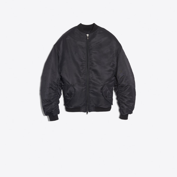Wobble Bomber Jacket