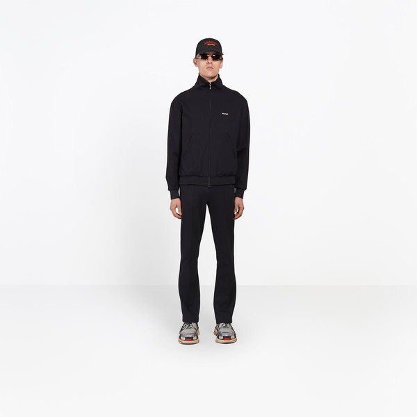 BALENCIAGA Coats U Tracksuit Jacket g