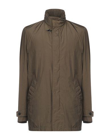 Фото - Мужскую куртку FAY цвета хаки