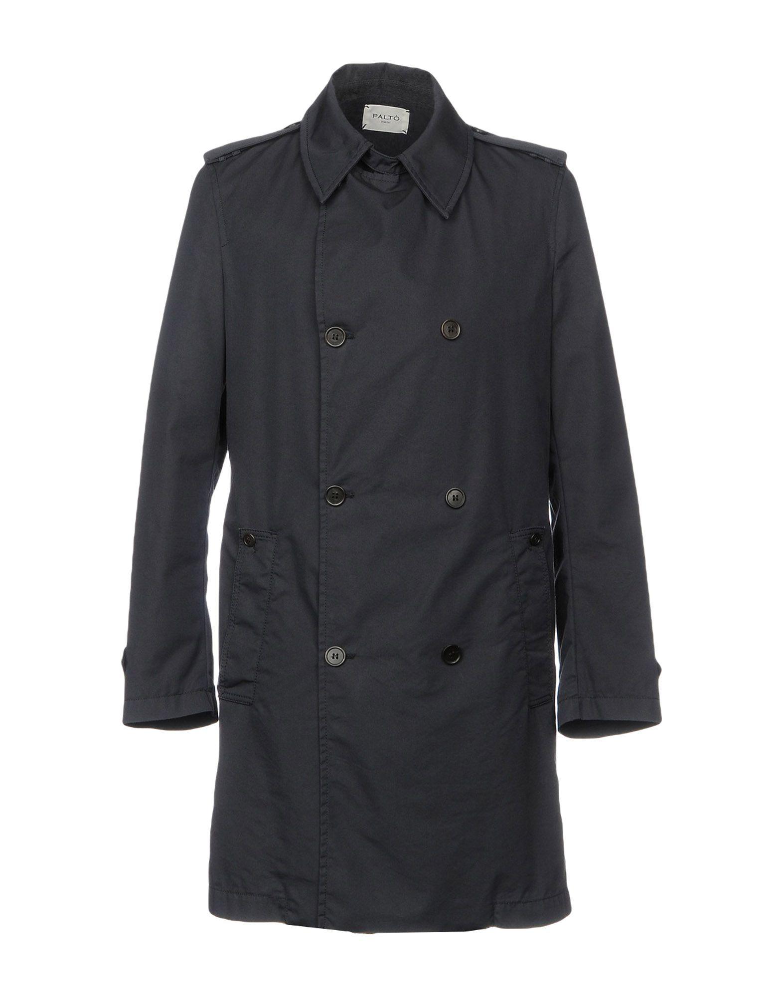 PALTÒ Легкое пальто mresale легкое пальто
