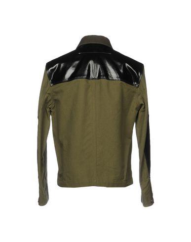 Фото 2 - Мужскую куртку  цвет зеленый-милитари