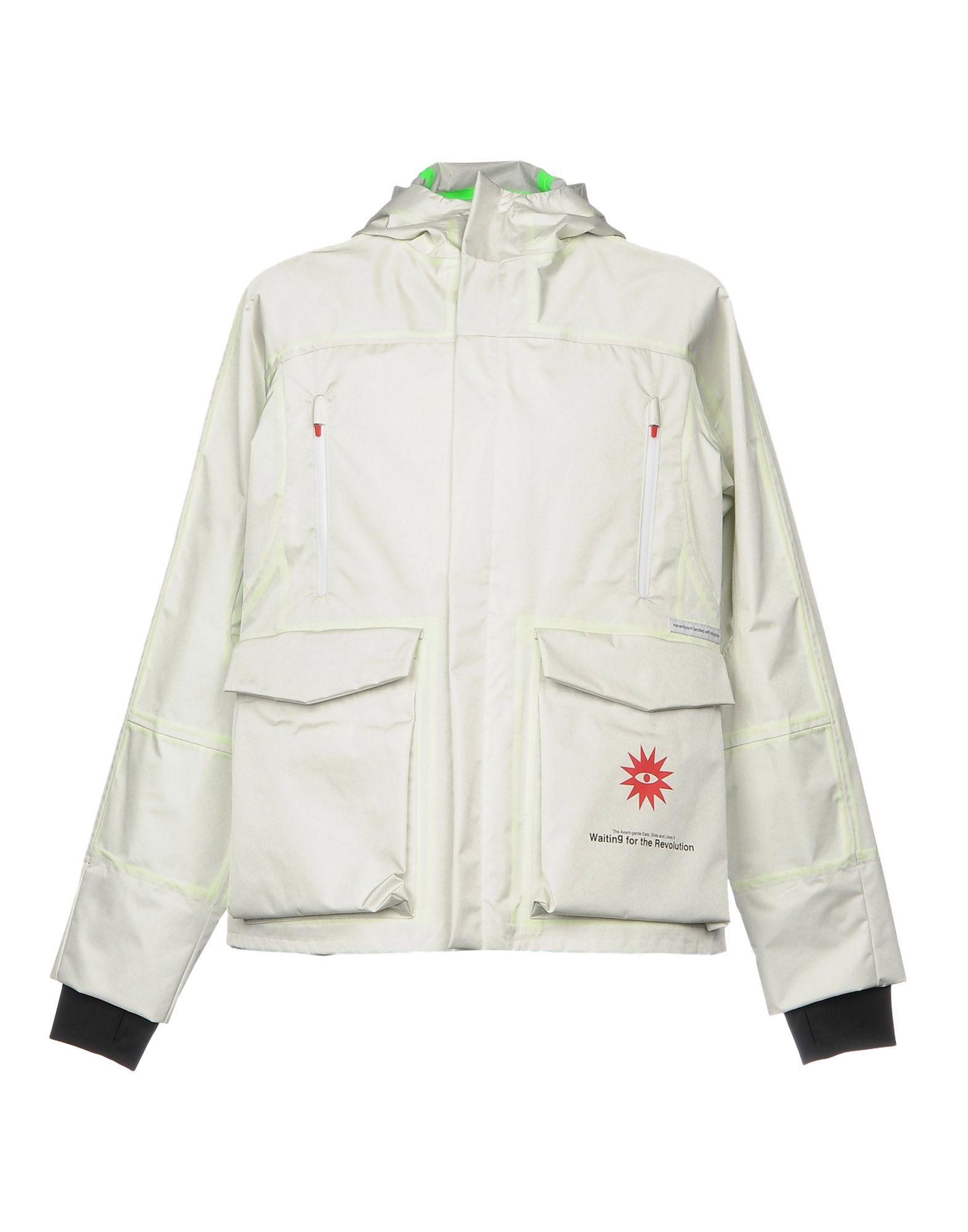 купить UNDERCOVER Куртка дешево