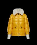 MONCLER ARABBA - Short outerwear - women