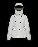 MONCLER ANCELLE - Overcoats - women
