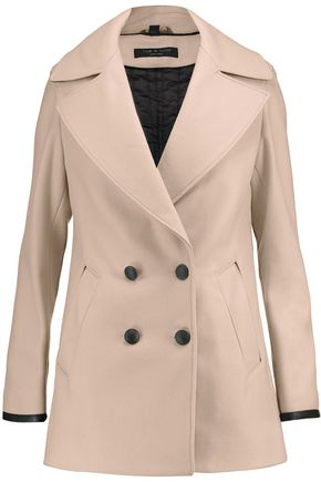 RAG & BONE Token wool-blend coat