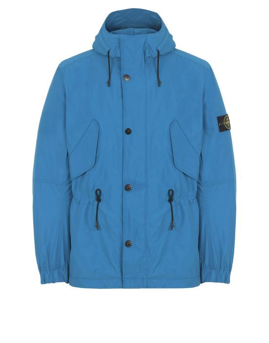 Jacket  41322 MICRO REPS  STONE ISLAND - 0