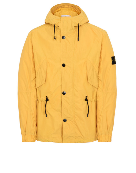 Jacket  41322 MICRO REPS  STONE ISLAND - 0