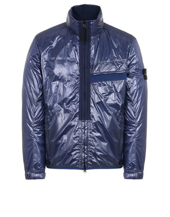 STONE ISLAND Giubbotto 42921 PERTEX QUANTUM Y WITH PRIMALOFT® INSULATION TECHNOLOGY