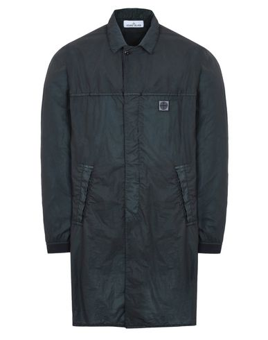 STONE ISLAND LIGHTWEIGHT JACKET 70631 LAMY VELOUR_PACKABLE