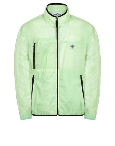 STONE ISLAND LIGHTWEIGHT JACKET 41631 LAMY VELOUR_PACKABLE