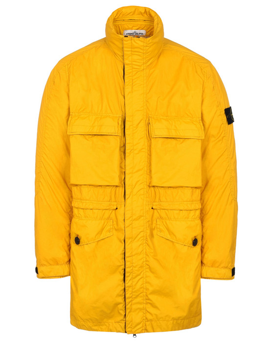 LONG JACKET 70123 MEMBRANA 3L TC  STONE ISLAND - 0