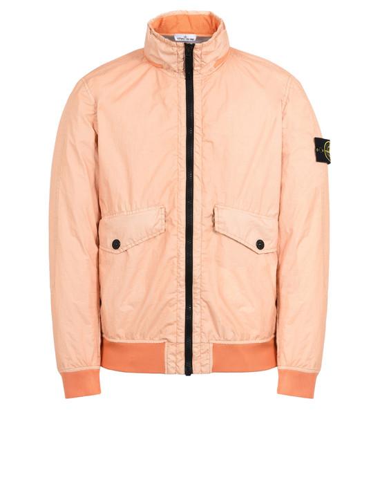 Куртка 41023 MEMBRANA 3L TC  STONE ISLAND - 0