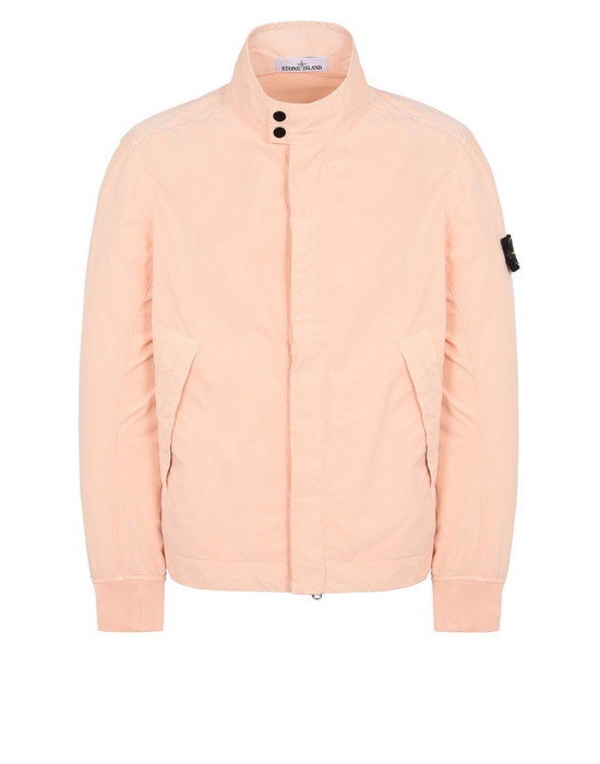 LIGHTWEIGHT JACKET 41951 DAVID TELA LIGHT-TC  STONE ISLAND - 0