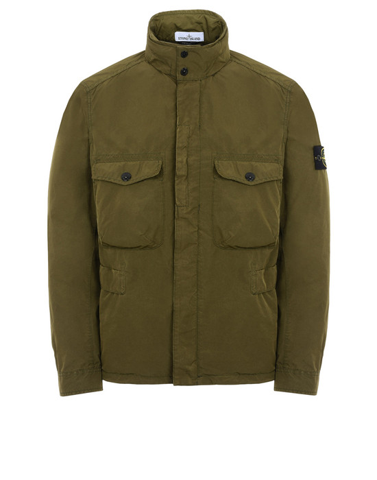 STONE ISLAND Jacket 41851 DAVID TELA LIGHT-TC