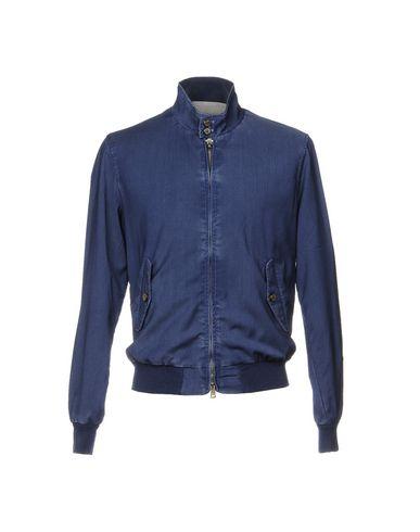 Фото - Мужскую куртку MYTHS темно-синего цвета