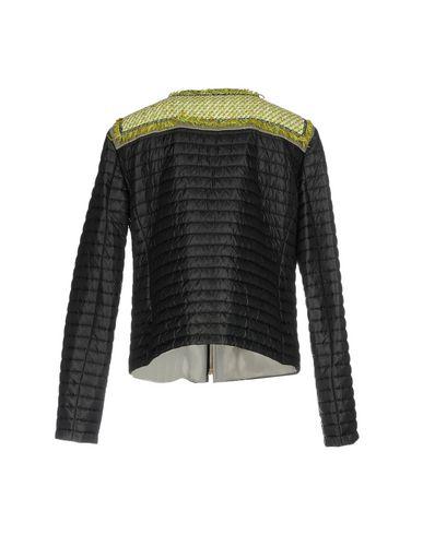 Фото 2 - Женскую куртку FAY цвет зеленый-милитари