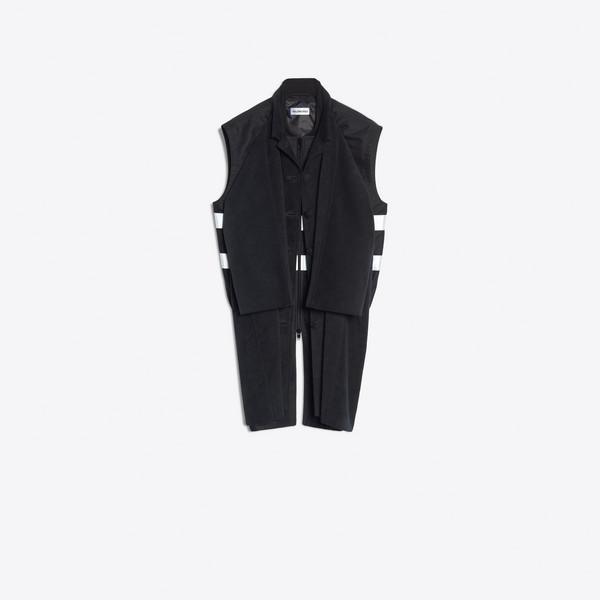 Double Cristobal Workwear Coat