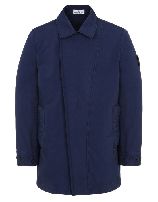 LONG JACKET 41549 DAVID-TC  STONE ISLAND - 0