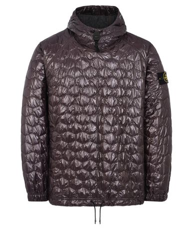 STONE ISLAND 경량 재킷 42821 PERTEX QUANTUM Y WITH PRIMALOFT® INSULATION TECHNOLOGY