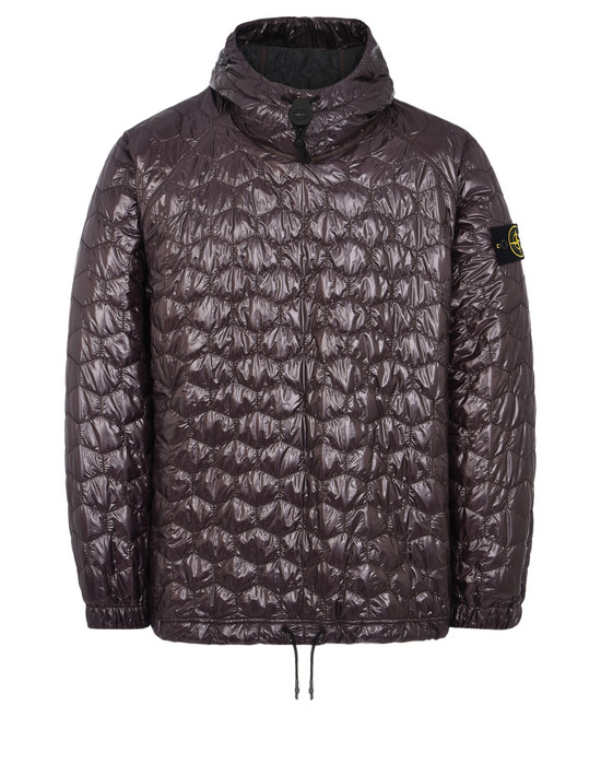 LIGHTWEIGHT JACKET 42821 PERTEX QUANTUM Y WITH PRIMALOFT® INSULATION TECHNOLOGY STONE ISLAND - 0