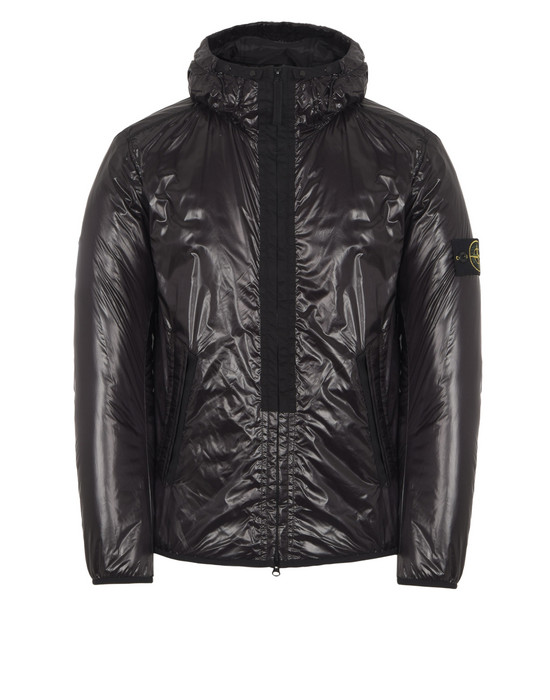 STONE ISLAND LIGHTWEIGHT JACKET 40221 PERTEX QUANTUM Y WITH PRIMALOFT® INSULATION TECHNOLOGY
