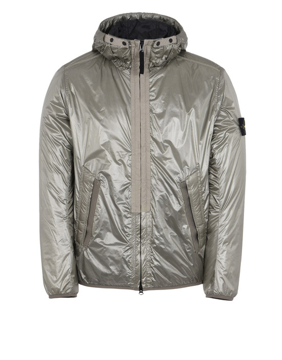 LIGHTWEIGHT JACKET 40221 PERTEX QUANTUM Y WITH PRIMALOFT® INSULATION TECHNOLOGY STONE ISLAND - 0