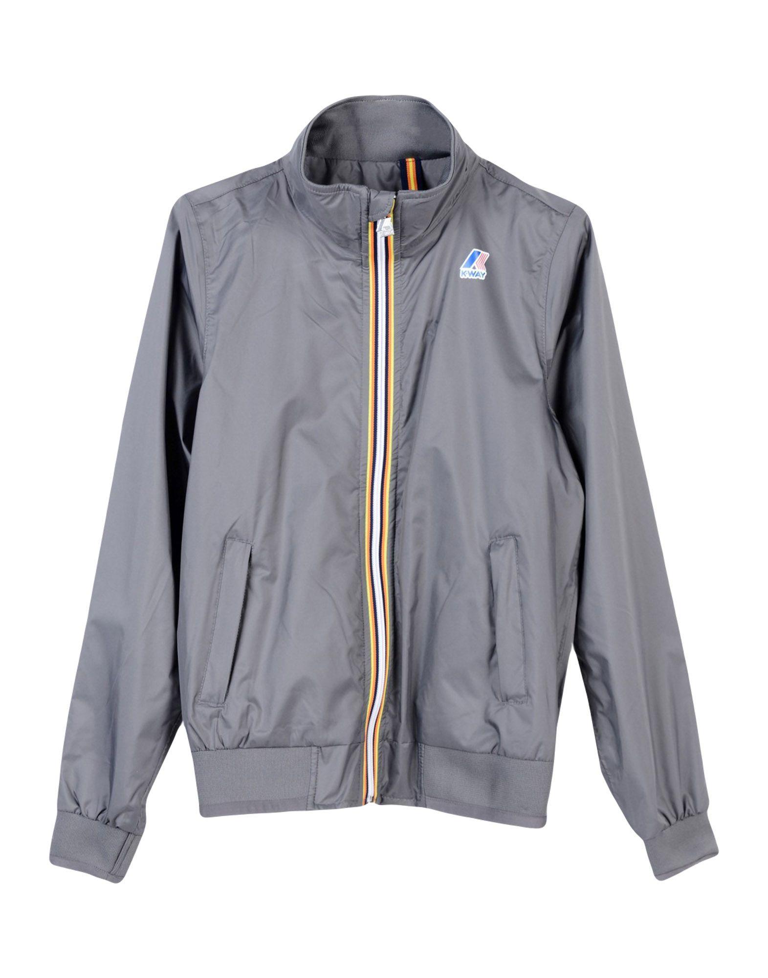 K-WAY Куртка