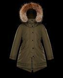 MONCLER YOLANDE - Coats - women